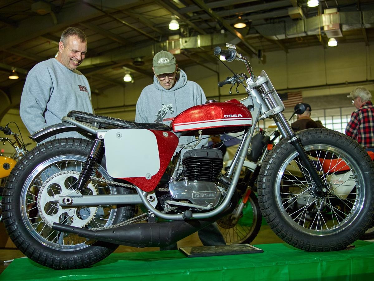 biker swap meet dutchess new york