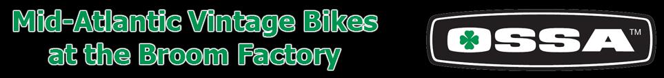 Mid-Atlantic Vintage Bikes